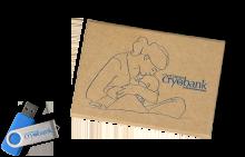 Donor 14604 California Cryobank