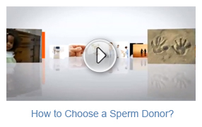How to Choose a Sperm Donor
