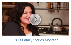 CCB Family Stories Montage